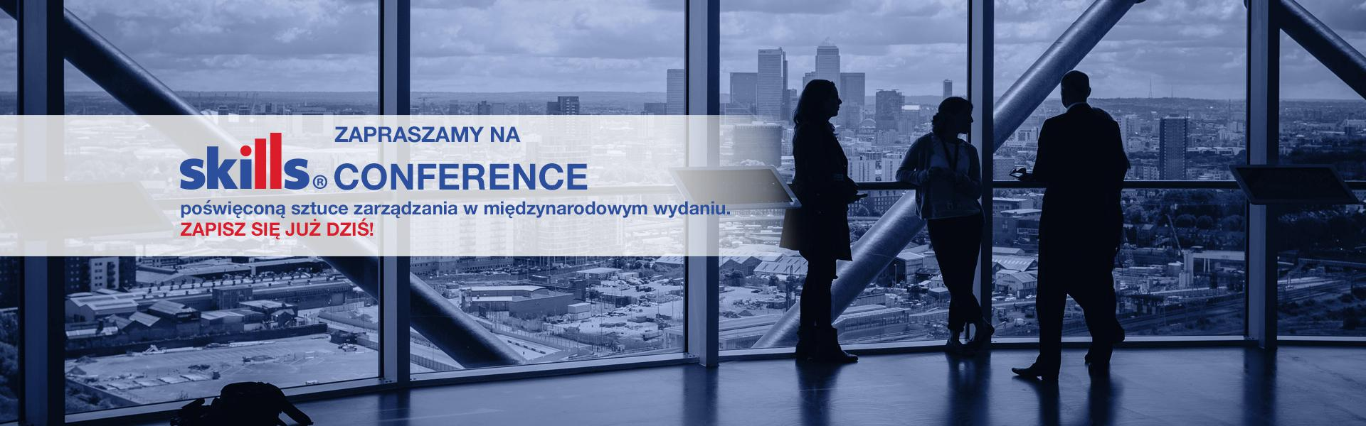 Skills Conference