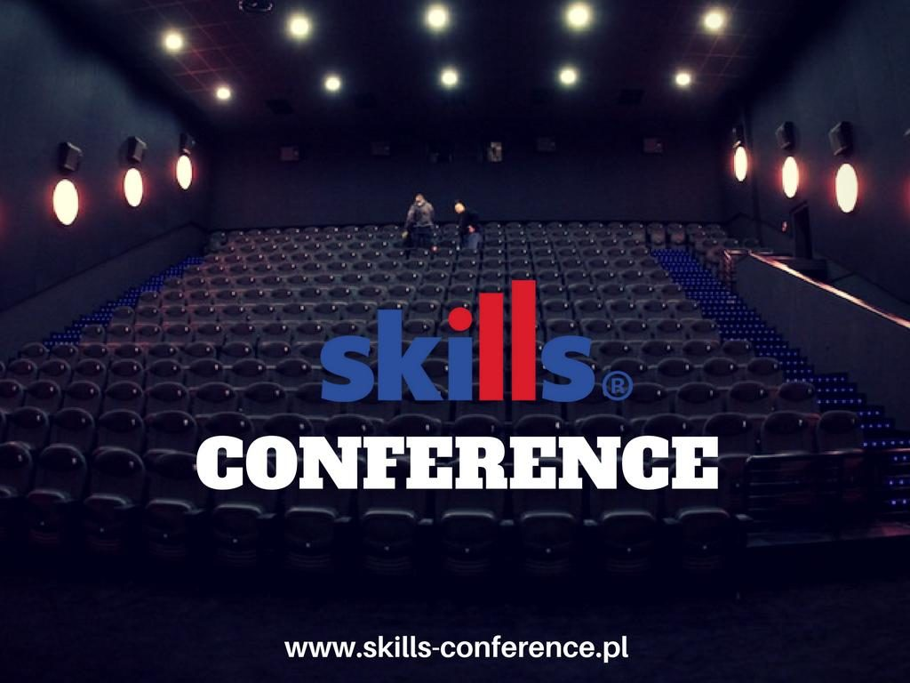 skills conference