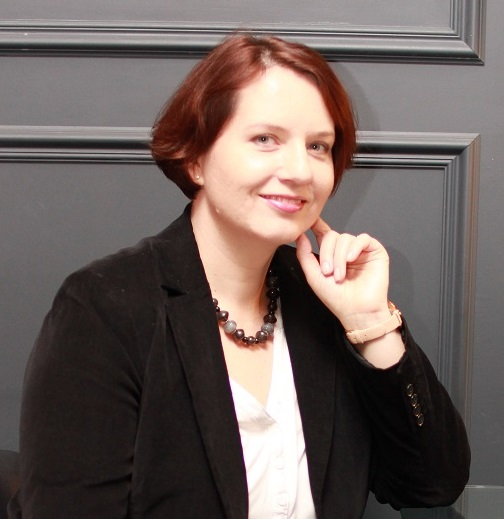 Marta Pogorzelska-Nędzi