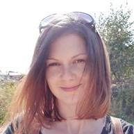 Joanna Tryfon